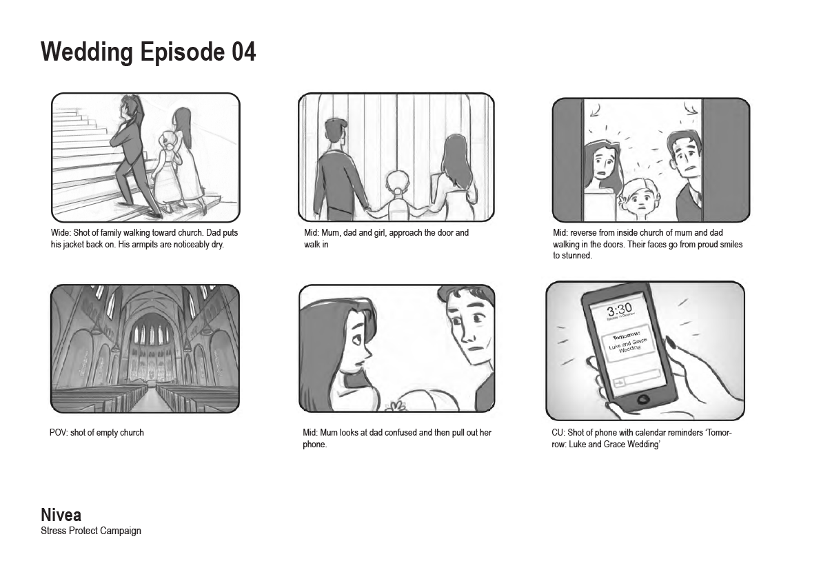 Nivea Wedding Storyboard-09
