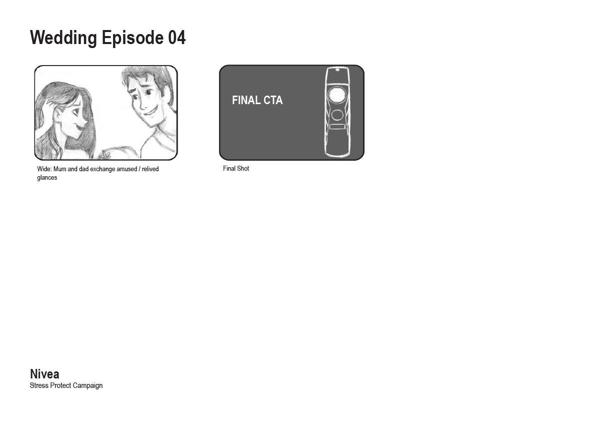 Nivea Wedding Storyboard-10